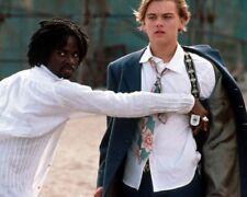 "Romeo and Juliet [Leonardo DiCaprio / Harold Perrineau] 10""x8"" Photo 62202"