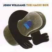 John Williams - The Magic Box (The Music Of Africa) (CD 2001)