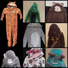 Nuevo con Etiqueta Primark Pijama Todo en Uno Niño Niña Pijama de Bebé