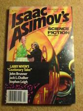 ASIMOV'S (SCI-FI) - LARRY NIVEN - July Aug 1978