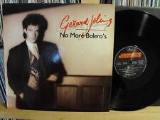 "★★ 12"" - GERARD JOLING - No More Bolero´s"