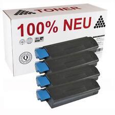 1-6x Toner Bildtrommel für Oki C 5400n 5400tn 5250 5250dn 5250n 5450n 5450dn