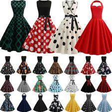 3224d5971bb4 60 Jahre Kleider in Damenkleider günstig kaufen | eBay