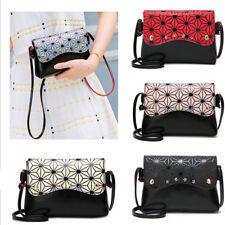 New Korean Fashion Small Square Handbag Women Rivet Shoulder Bag Cross Body Bag