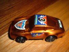 535 Toys 888 Vintage Bronze Toy Car Speedy Class World