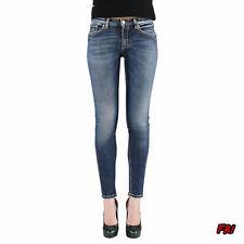 CAMOUFLAGE jeans donna Carol