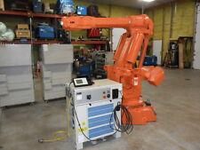 ABB robot, ABB, ABB Robotics, Welding Robot, Fanuc Robot, Nachi Robot