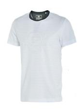 Lotto T-Shirt Men`s Lawn- Freizeitshirt - Sportshirt - weiß - M8162