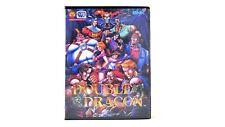 Double Dragon Softbox Neo Geo Aes / Mvs Neogeo Soft Box
