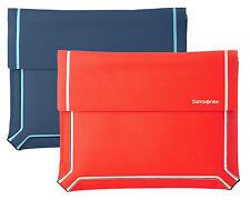 """13.3"""" 15.6"""" Samsonite MacBook Air Sleeve Slipcase Laptop Notebook Surface Pro 4"""