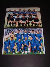ITALY 1982 & 2006 WORLD CUP FINAL DINO ZOFF PAOLO ROSSI TARDELLI CANNAVARO