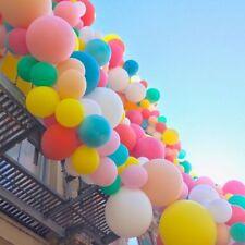 """Wholesale Large PLAIN ballons balon Hélium Ballons De Qualité Anniversaire Mariage 10"""""""