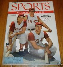 sports illustrated  july 16 1956  klu,/post /bell
