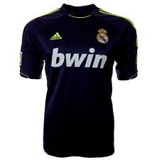 Authentic Jersey Shirt Trikot Maillot Camiseta Maglia Real Madrid 2012-2013 Away