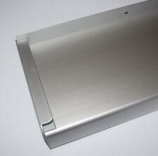Aluminium Fensterbank Fensterbrett Sohlbank außen Guntia 50-400mm