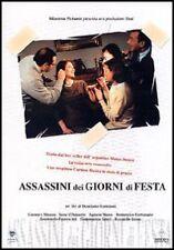 ASSASSINI DEI GIORNI DI FESTA - DVD (NUOVO SIGILLATO)