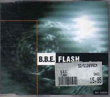 BB E-Flash cd maxi single eurodance holland