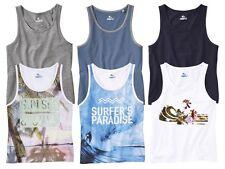(R23) 2er Set Kinder Jungen - T-Shirt - Tank Top - Tanktop - Shirt 6 Farben