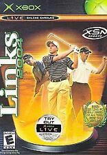 Links 2004 (Microsoft Xbox, 2003)