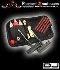 Tubeless Tyre Repair Kit OJ M084 Ducati Diavel multistrada hypermotard
