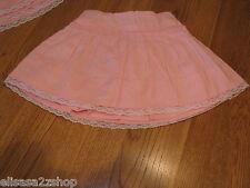 The Children's Place girls skort 24 months Pink NWT skirt 24 M NEW ^^