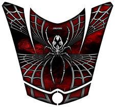 CAN-AM BRP SPYDER RS GS HOOD GRAPHICS KIT CREATORX SPIDERX SRSW