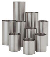 Stainless Steel Spirit Thimble Measure Wine Jigger 25/35/50/70/125/175/250ml CE