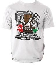 Chocolate Squad t shirt music hip hop comics s-3xl