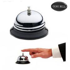 Campanello tradizionale ANTERIORE scrivania reception servizio chiamando SUONERIA SHOP Camerieri Butler