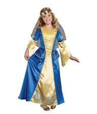 Renaissance Princess Medieval Girls Child Costume  sc 1 st  eBay & Girlsu0027 Renaissance Costumes for sale | eBay