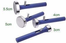 Stöckel Stainless Steel Professional Falafel Scoop Maker Gadget Made In Germany