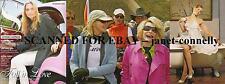 HAYDEN PANETTIERE Olivia Newton-John TARA PALMER-TOMKINSON S Mag (28 Sept 2008)
