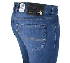 Pantalones Vaqueros de Joker Clark (confort fit) 2248/0341 Azul Marino buffies