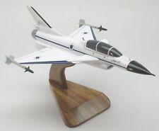 IAI Israel Lavi Lion-cub Airplane Desktop Wood Model Large