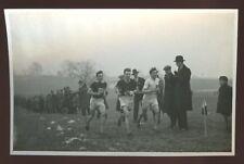 Northants KETTERING Running Championship RP PPC 1929