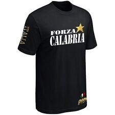 T-Shirt CALABRIA ITALIA italie Maillot ★★★★★
