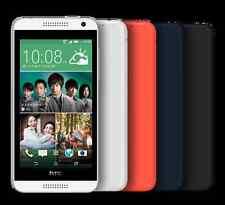 "HTC Desire 610 Original Unlocked 4.7"" 4G Wifi 8MP Quad-core Android Smart Phone"