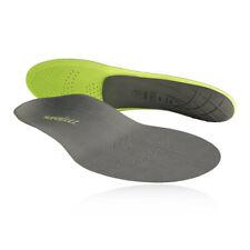 Superfeet Unisex Carbon Ergonomic Shoe Insoles Grey Yellow Sports Running