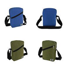 Lee Cooper Gadget Bag NEW Travel Bag Backpack Rucksack Bag School Marl