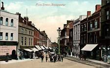 Bridgwater. Fore Street by Valentine's # 35084.