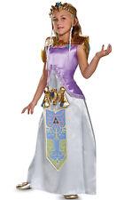 The Legend of Zelda Deluxe Child Costume