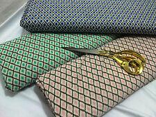 *NEW* 4/Way Stretch Spandex Lycra Designer Prints  Dress/Crafts Fabric*FREE P&P