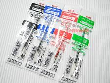10 Uni-Ball SXR-80 0.7mm Refills for Jetstream Multi-color or Multi-function pen