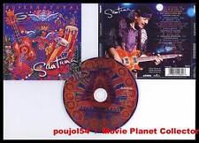 "SANTANA ""Supernatural"" (CD) 1999"