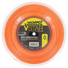 Volkl V-Star 17 1.25mm BOBINA stringhe di tennis 200M