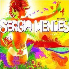 Sergio Mendes - Encanto - CD Album - NEU Lim. Digipack