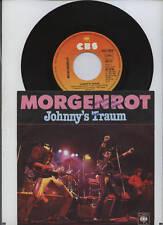 Morgenrot - Jonny´s Traum