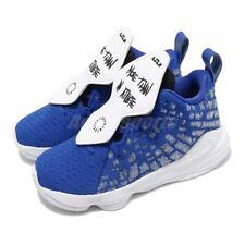 Nike LeBron XVII MTAA PS 17 James More Than An Athlete Kid Preschool CT4137-400