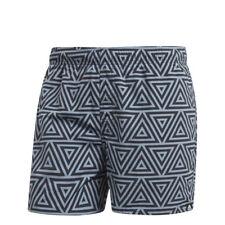 adidas Herren AOP SH Short VSL / Badeshort / Badehose / CV5160