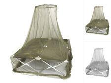 A partir de mosquitera F. cama doble protección contra insectos mosquitos mosquitera cama de campo